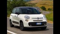 Aceita um café? - Fiat 500L será equipado com máquina de café