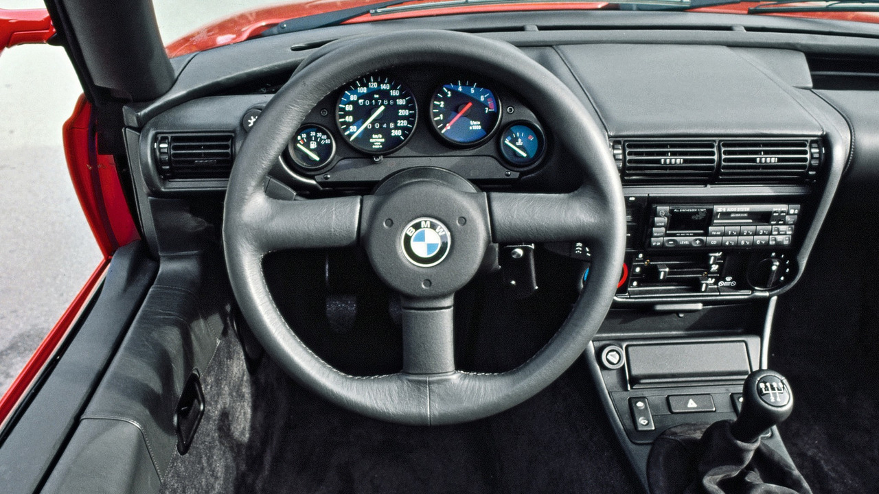 1988 - BMW Z1