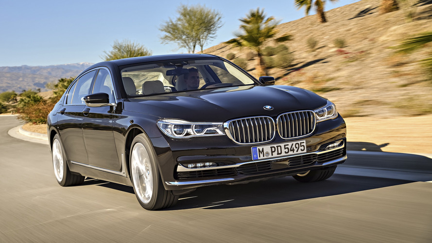 BMW reklamında hızı teşvik ettiği gerekçesi ile uyarıldı