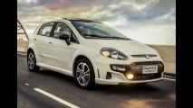Hatches compactos: Fit lidera e New Fiesta tem pior resultado da história em fevereiro