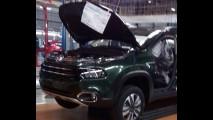 FCA confirma Fiat Toro como nome da nova picape média