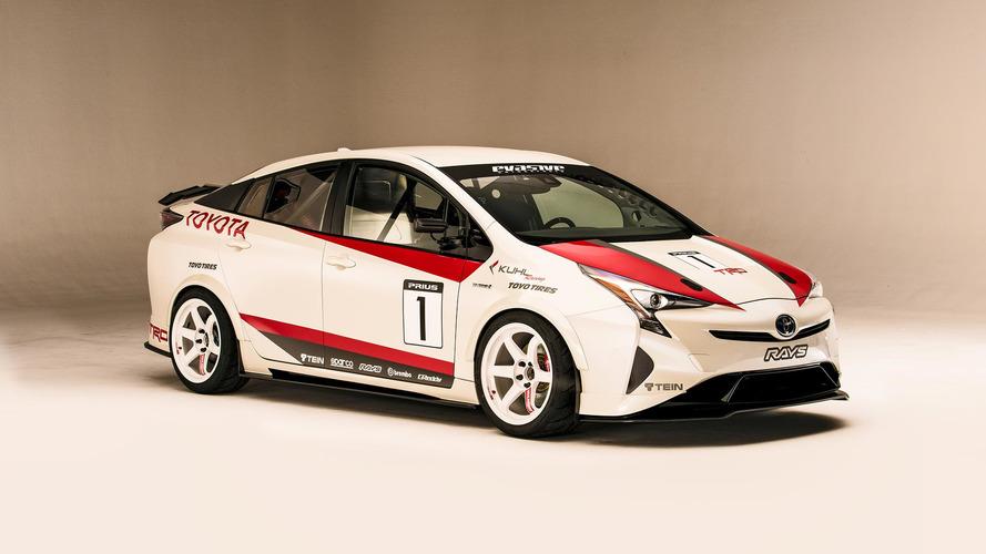 Toyota Prius G