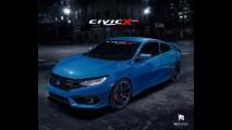 Este é o novo motor Honda 2.0 turbo que vai equipar as versões esportivas do Civic