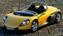 1995 - Renault Spider