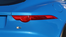 2017 Jaguar F-Type Coupe: Review