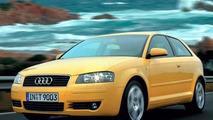 Audi A3 - 2.0 FSI