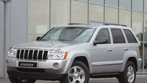 Startech SD6 for Jeep Grand Cherokee