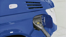 Dodge Sprinter Plug-in Hybrid Electric Vehicle (PHEV)