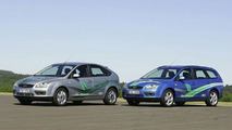 Ford Leads With Bio-Ethanol Powered Cars for Europe