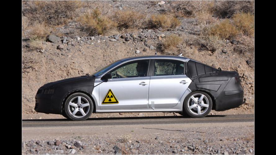 Strahlende Zukunft ganz nah: Die Atom-Autos kommen