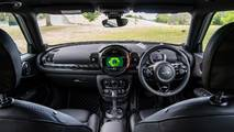 Mini Cooper S Clubman Masterpiece Edition
