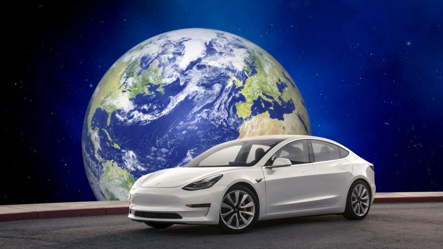 Tesla Model 3, perché è unica al mondo (per ora)