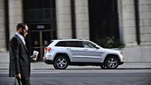 2011 Jeep Grand Cherokee (Europe)