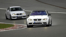AC Schnitzer M3 and 1-Series Coupe