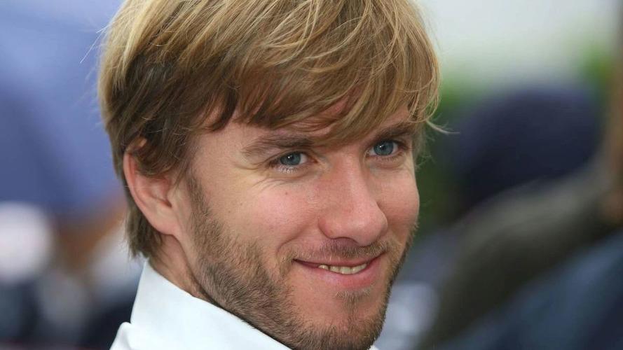 Mercedes confirms Heidfeld as 2010 reserve driver