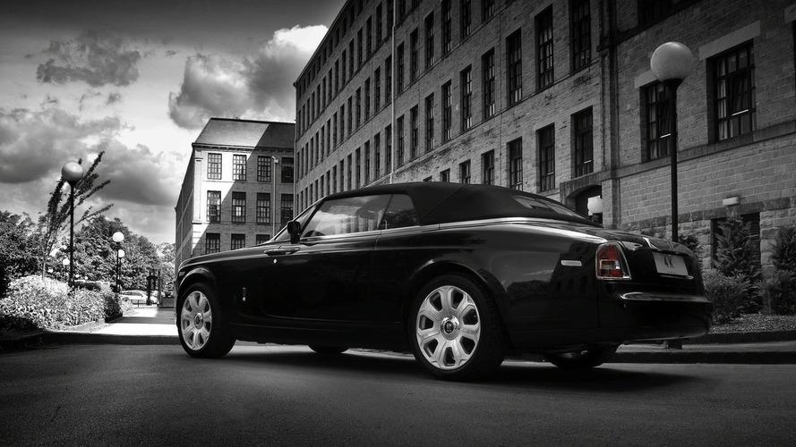 Project Kahn Drophead Coupe