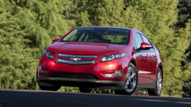 Chevy Volt headed to China