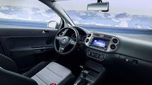 2011 VW CrossGolf V Facelift 25.02.2010