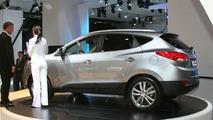Hyundai ix35 Unveiled