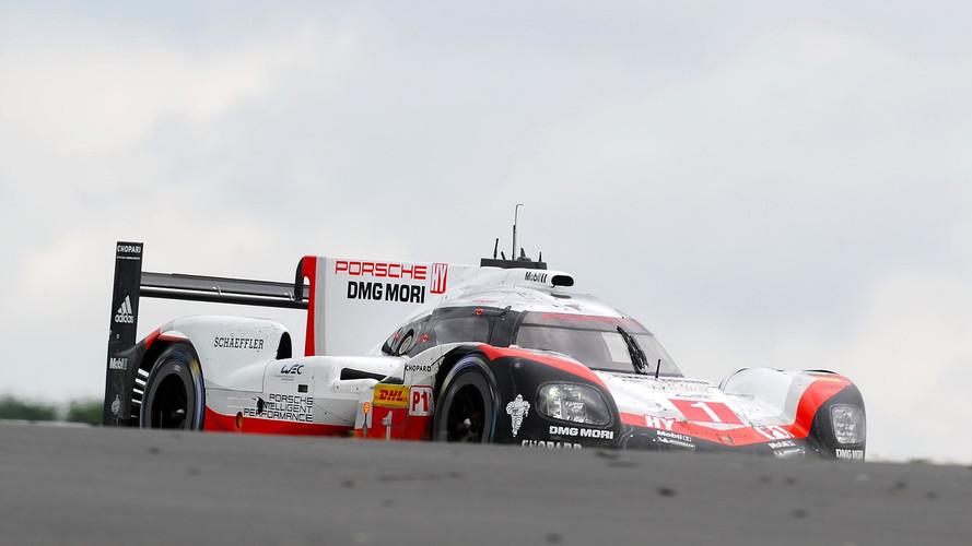 Porsche Quits Le Mans For Electric Racing