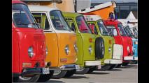 VW Bulli wird 60