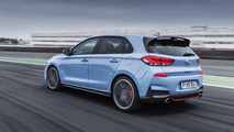 Hyundai i30 N 2017