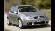 Neues für den VW Golf