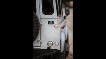 East Coast Defenders Project Ironhorse