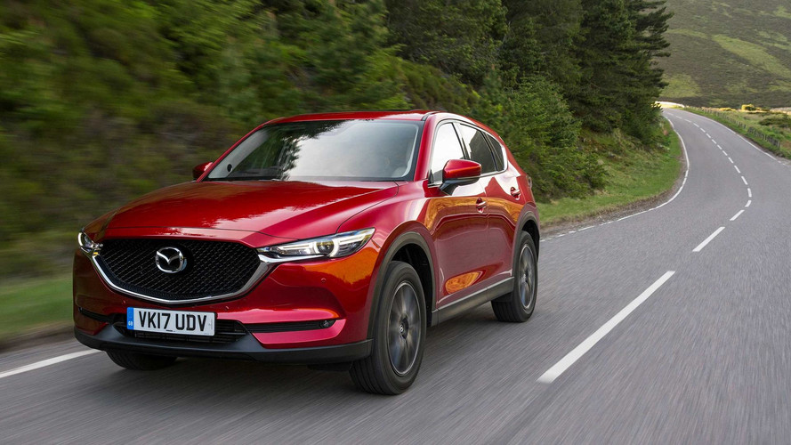 Mazda Offers Virtual CX-5 Test Drives At Shopping Centres