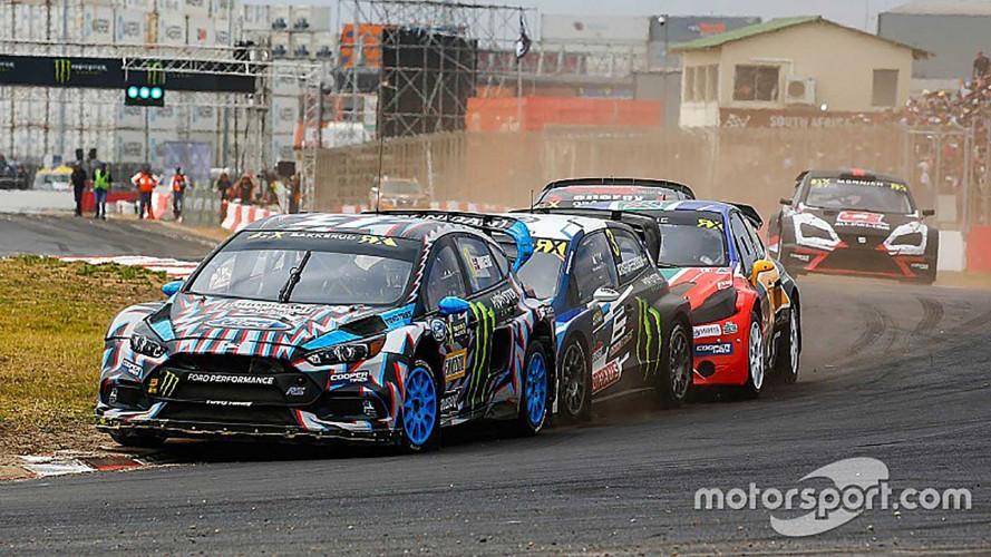Codemasters und Motorsport Network