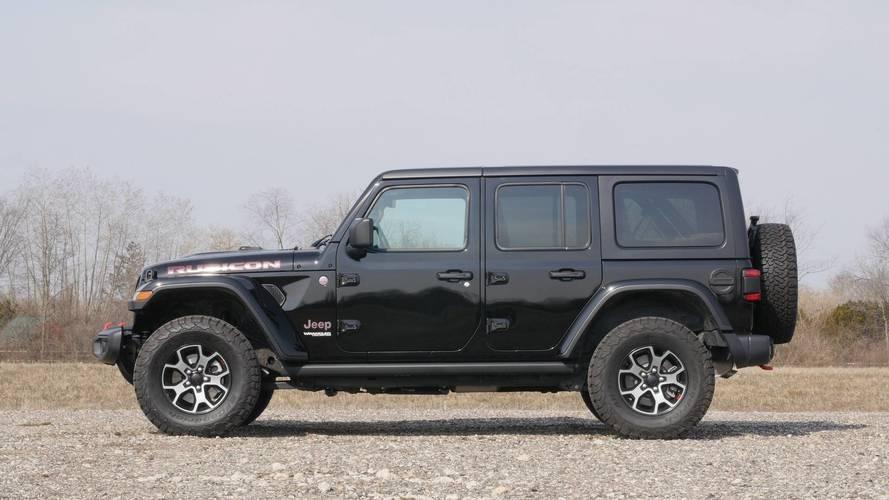 2018 Jeep Wrangler Rubicon   Why Buy?