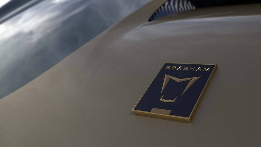 Brabham BT62 New Teaser Released Prior To May 2 Reveal