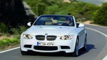 BMW M3 Convertible