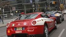 Ferrari Panamerican 20,000