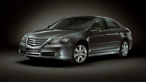 2009 Honda Legend