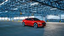 Jaguar I-Pace Genève