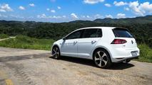 Teste - VW Golf GTi nacional