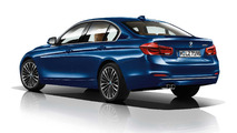 BMW 3 Series Special Edition