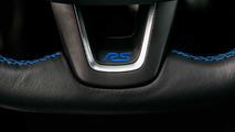 Prueba Ford Focus RS 2017