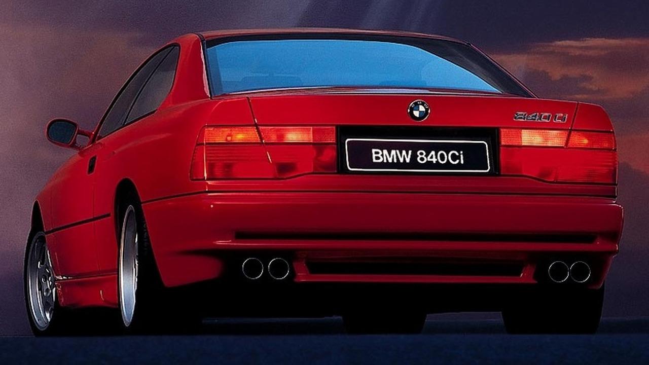 BMW 840 Ci