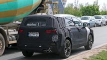 Hyundai Santa Fe Spy Pics