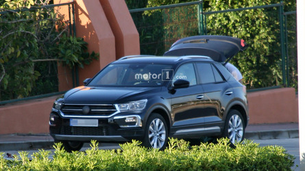 Semana Motor1 - Vendas da quinzena, flagra do VW T-Roc, teste do Suzuki Vitara e mais