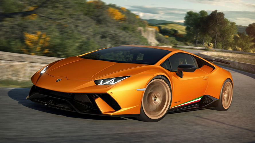 Lamborghini Slams Nurburgring Record Skeptics, Blogger