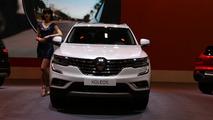 Renault Koleos - 2017 İstanbul Autoshow (2)