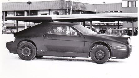 Car Spy Photo Trivia: Round 13