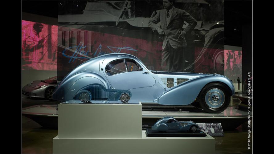 ,The Art of Bugatti