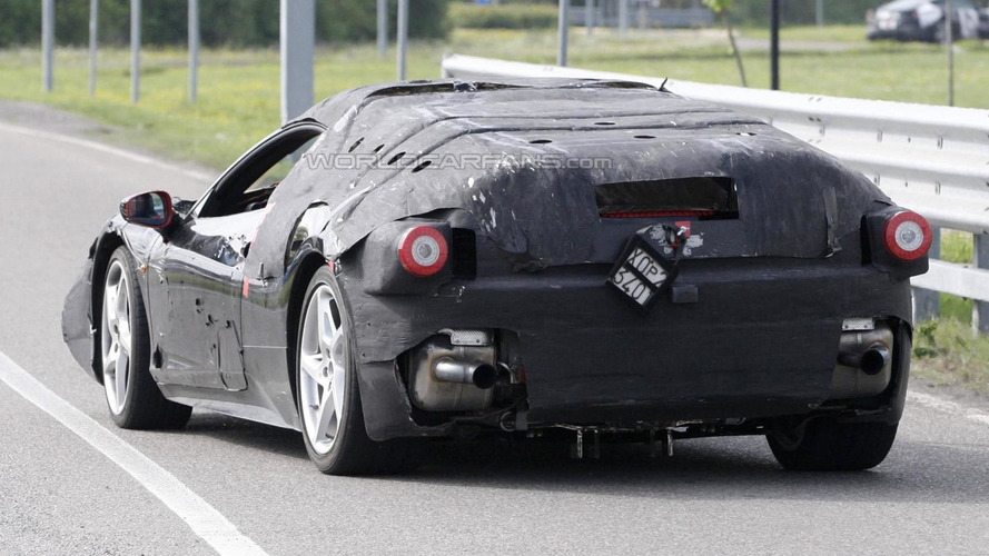 Ferrari confirms the Enzo successor will be a hybrid, introduced later this year