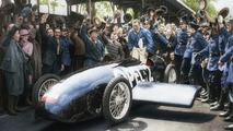 Opel Rak 2 speed record
