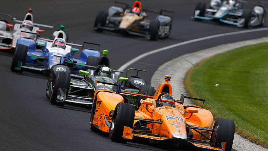 Carlin: McLaren 'Too Late' To Enter IndyCar In 2019