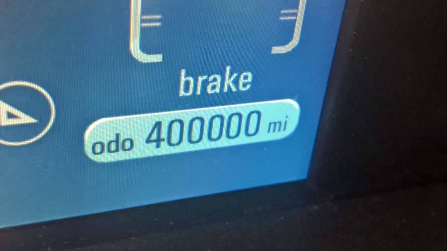 Chevy Volt Has 400,000 Miles, No Noticeable Battery Degradation